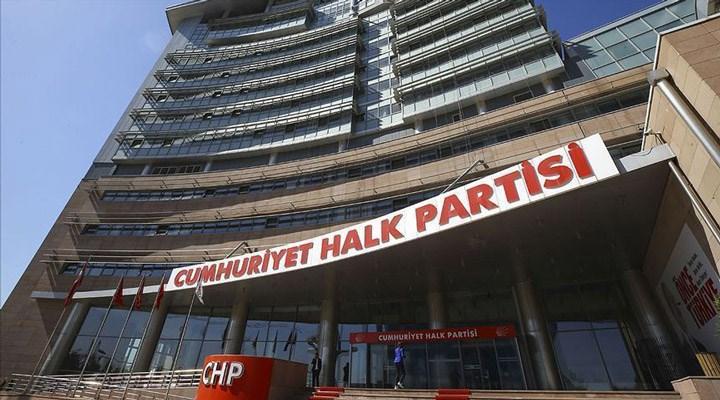 CHP'den 'Kamuda yükselmedetarikat ve cemaat etkisi araştırılsın' talebi