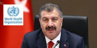 Dünya Sağlık Örgütü: Türkiye Sağlık Bakanlığı'ndan açıklama bekliyoruz