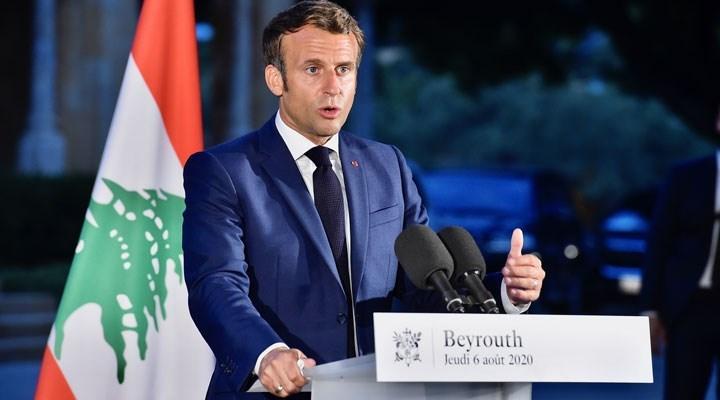 Fransa,büyükelçisini ülkeye çağırdı!
