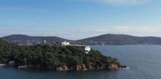 Heybeliada Sanatoryumu'nun Diyanet'e devredilmesi yargıda