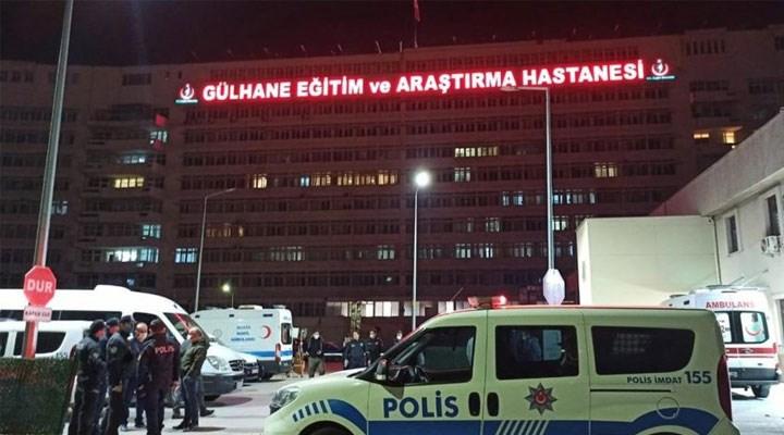 İntihar eden gencin yakınları, sağlık çalışanlarına ve polise saldırdı