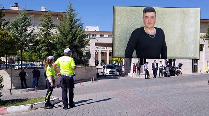 İpek Er'in intiharına sebep olan eski uzman çavuş Musa Orhan'ın yargılanmasına başlandı