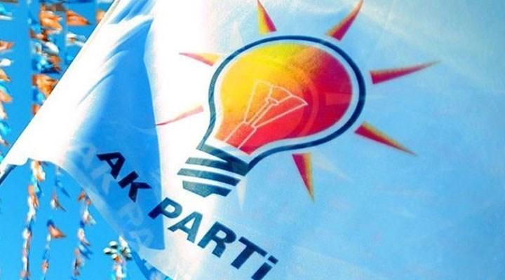 'İstanbul'da AKP'nin 22 ilçe başkanı görevden alındı' iddiası