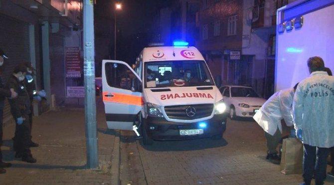 İstanbul'da tartıştığı karısını defalarca bıçaklayarak öldürdü