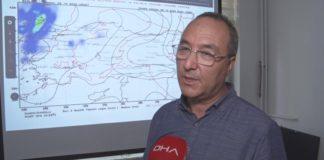 İstanbul için perşembe ve cuma günü dolu uyarısı
