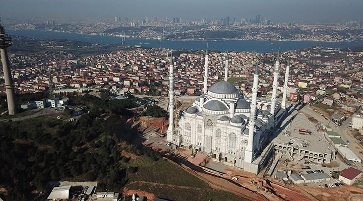 İstanbul Müftülüğünden ilçelere göre cami dağılımı açıklaması