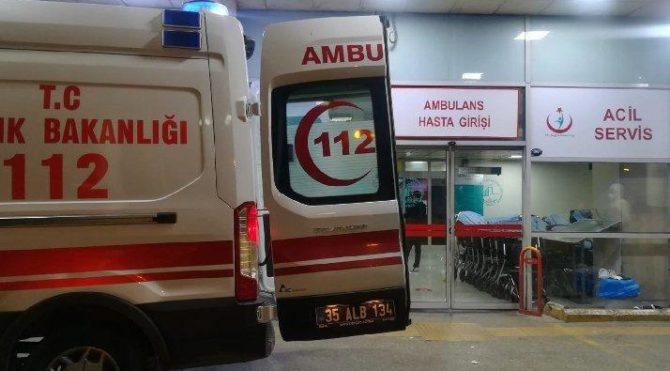 İzmir'de sahte içkiden ölü sayısı 4'e yükseldi