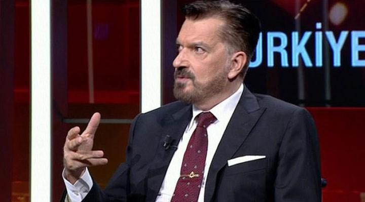 Kaftancıoğlu'ndan Hakan Bayrakçı açıklaması: İş koparabilmek için...