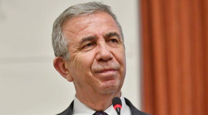 Mansur Yavaş Hatay'a 32 bin fidan bağışında bulundu
