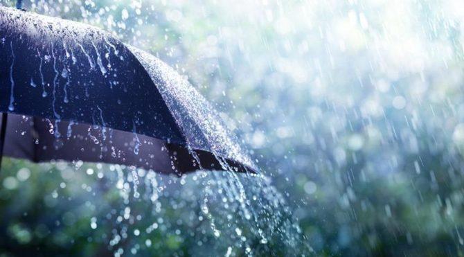 Meteoroloji'den yarın İstanbul dahil çok sayıda ile kuvvetli yağış ve fırtına uyarısı