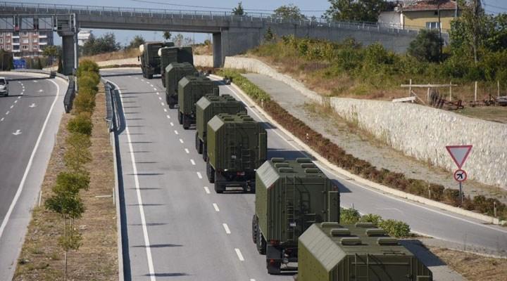 MSB'den S-400 açıklaması: NATO Komuta Kontrol sistemine entegre edilmeden kullanılacak