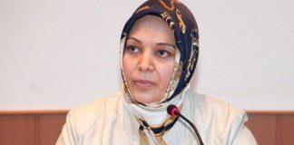Sabah gazetesi yazarı Hilal Kaplan koronavirüse yakalandı