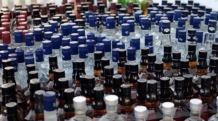 Sahte içkiden ölenlerin sayısı 9 Ekim'den bu yana 67'ye yükseldi