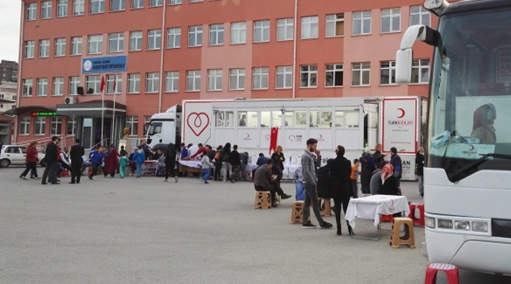 Samsun'da 240 öğrenci'ye koronavirüs karantinası