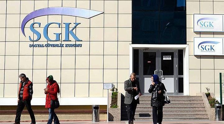 SGK'den 'satılık' hastane