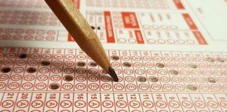 Sınav'da sorulan 80 sorunun 40 tanesinin yanıtı 'A' şıkkı çıktı!