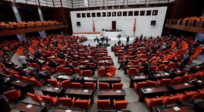 Tarımda 'torba yasa' Cumhurbaşkanı Erdoğan'ın talimatıyla geri çekildi