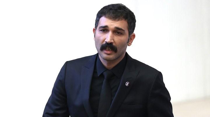 TİP'li vekil Barış Atay'a saldıranlar için istenen ceza belli oldu