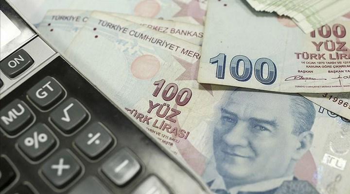 Vergi yapılandırması Meclis'te kabul edildi