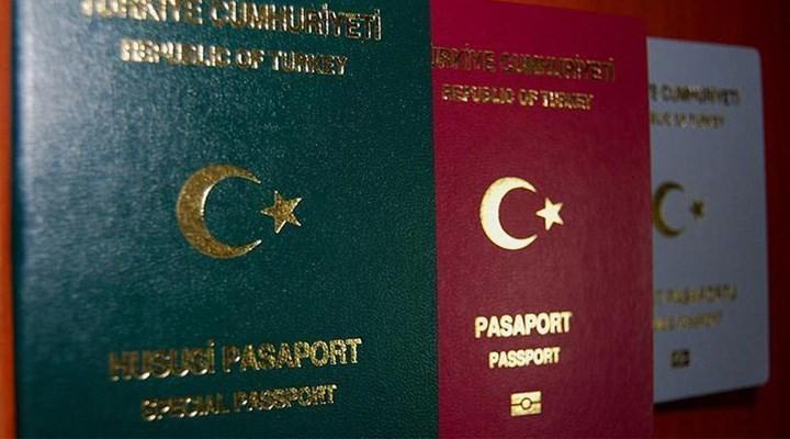 42 bin 893 kişinin pasaportundaki idari tedbir kaldırıldı