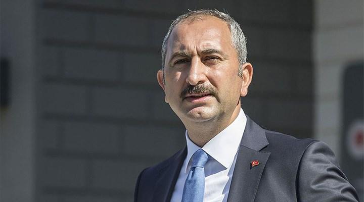 Adalet Bakanı Gül: Cumhuriyet Başsavcılığımız depremden hemen sonra soruşturma başlattı