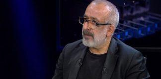 Akşam gazetesi yazarı Ahmet Kekeç yoğun bakıma alındı