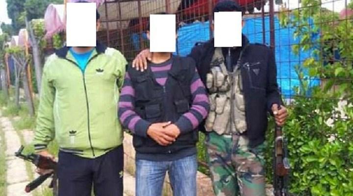 Ankara'da keşif faaliyetinde bulunan 2 IŞİD üyesi yakalandı