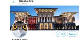 'Ankara Kuşu' FETÖ davasından beraat etti