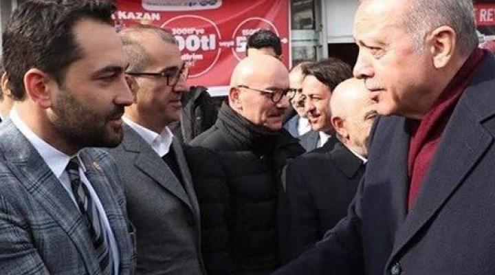 Arınç'ın oğlu AKP Milletvekili Mücahit Arınç: Bu denizde tek bir gemi, tek bir rota ve tek bir reis var