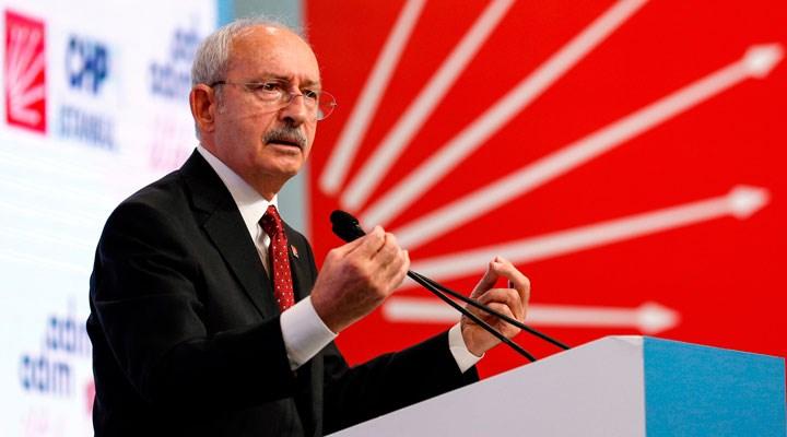 Berat Albayrak'ın bir sorumluluğu mu var,ekonominin sorumlusu Erdoğan