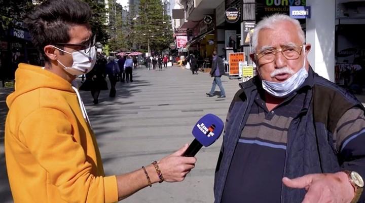 Berat Albayrak'ın istifasını değerlendiren yurttaş ve muhabir ifadeye çağrıldı