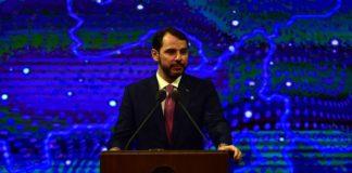 Berat Albayrak, Instagram hesabını kapattı