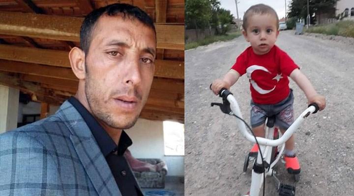 Birlikte yaşadığı kadının 3 yaşındaki oğlunu döverek öldüren şahsa müebbet talebi