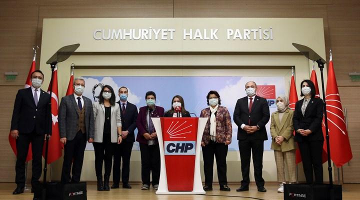 CHP'den Adalet Bakanlığı'na çağrı: Çocuk cezaevleri kapatılmalıdır