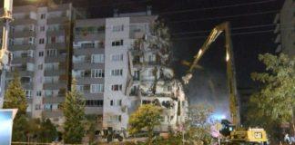 CHP'li Seyit Torun:Bayraklı Belediyesi çürük yapıları 10 yıl önce bildirdi