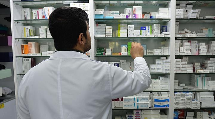 CHP'li Taşcıer:Kur makası yüzünden şirketler ilaç vermiyor
