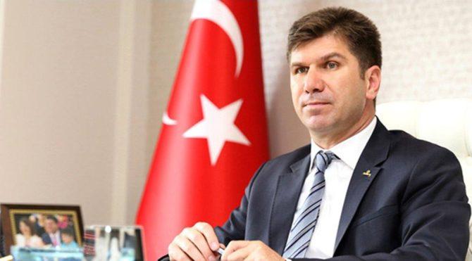 Corona tedavisi gören Burdur Belediye Başkanı hastaneye sevk edildi
