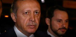 """""""Erdoğan, AA'ya Albayrak'ın istifasını haber yapmayın diye talimat verdi"""""""