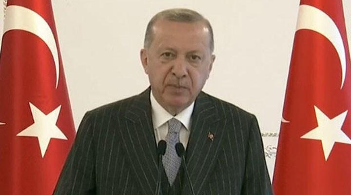 Erdoğan'dan 'yenilenme' mesajı: Seferberlik başlatıyoruz