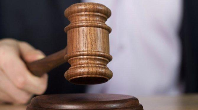 Hukuk Skandalı...Müebbet hapis alan iki katil nasıl serbest kalır