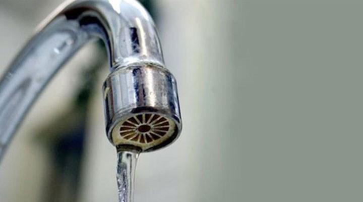 İstanbul'da 2021 yılı için suya yüzde 25 zam yapılması teklifi geri çekildi.