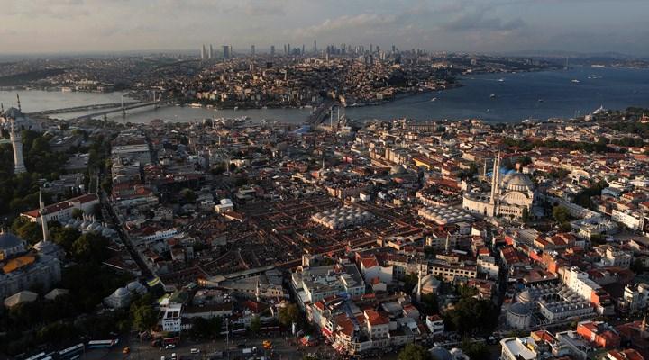 İstanbul'da 7.5 büyüklüğündeki bir depremde 48 bin bina yıkılacak 120 milyar lira kayıp yaşanacak