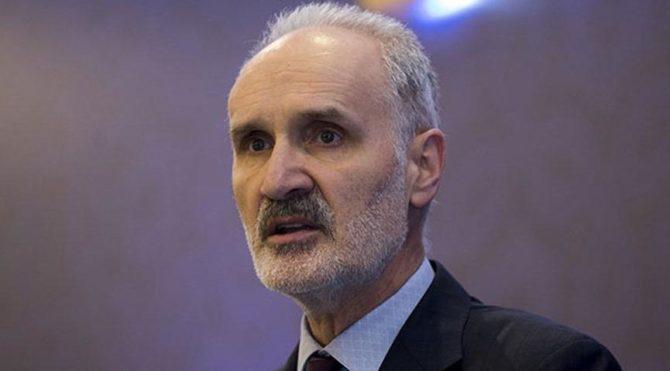İTO Başkanı Şekib Avdagiç coronaya yakalandı