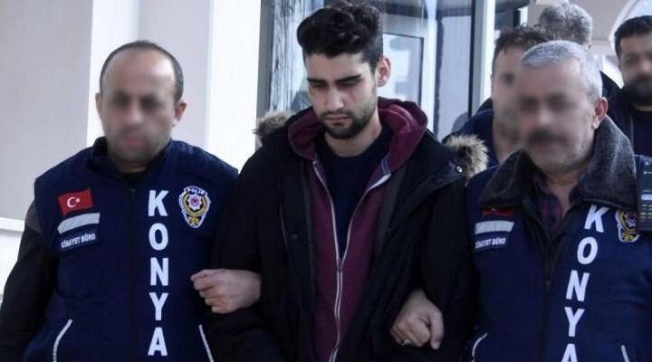 Kadir Şeker'in kurtardığı Ayşe Dırla'ya uyuşturucudan gözaltı