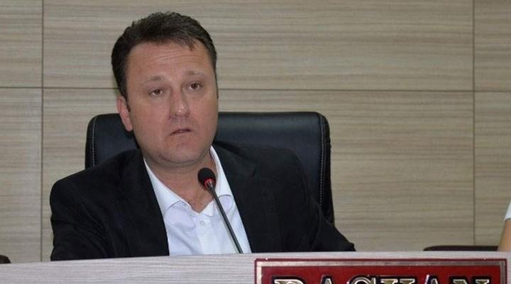 Menemen Belediye Başkanı, CHP'den istifa etti