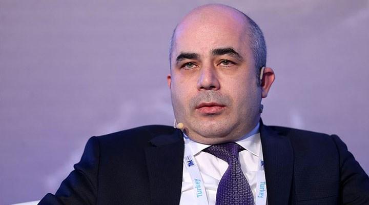 Merkez Bankası Başkanı Murat Uysal görevden aldı