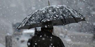 Meteoroloji Akdeniz'e sel, iç bölgelere kar uyarısı yaptı