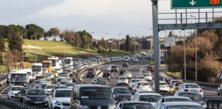 Pazar günü İstanbul Maratonu nedeniyle trafiğe kapatılacak yollar hangileri?