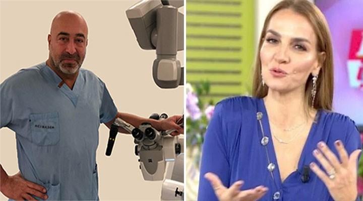 Prof. Dr. Teoman Kadıoğlu: Ebru Akel'in programına çıkmam için 6 bin lira istendi