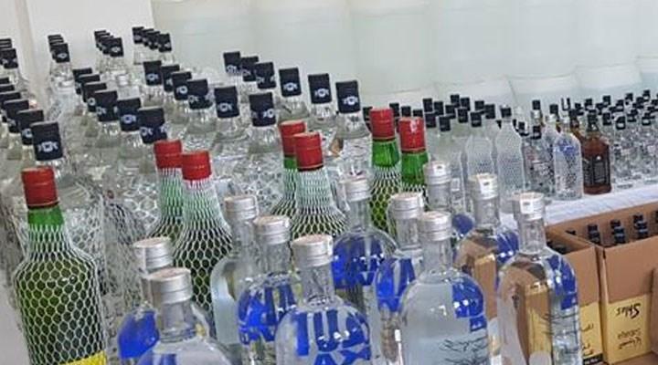 Sahte içkiden iki kişi daha hayatını kaybetti